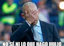Enlace a Las Palmas derrota en liga y KO en la copa