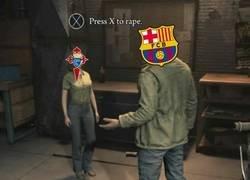 Enlace a El Barça en el Camp Nou