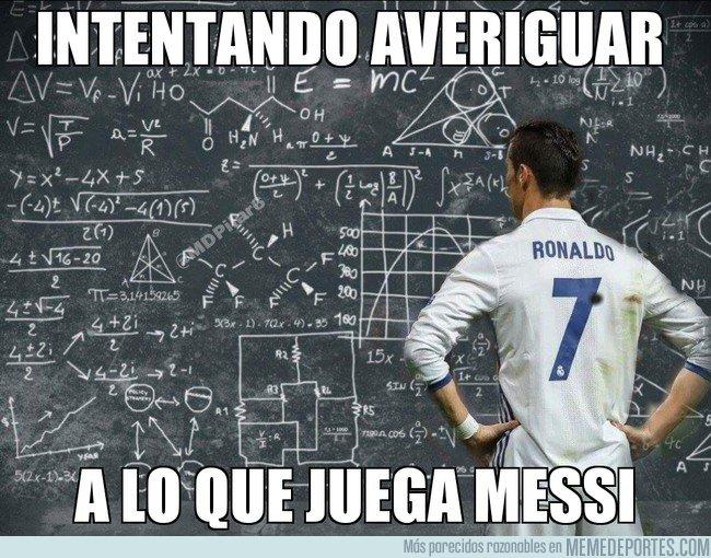 1015903 - El juego de Messi