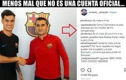 Enlace a Empieza el bullying a Valverde