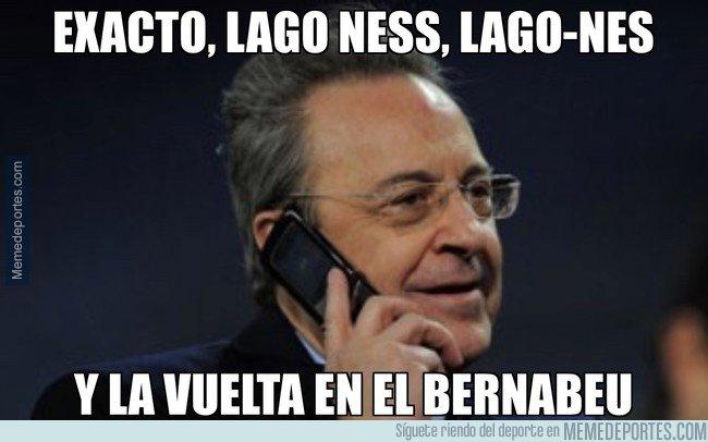 1015955 - Así fue el mensaje en clave para el Leganés - Real Madrid