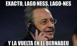 Enlace a Así fue el mensaje en clave para el Leganés - Real Madrid