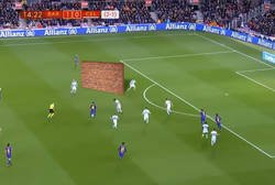 Enlace a Cómo detener al Barcelona y los pases de Messi