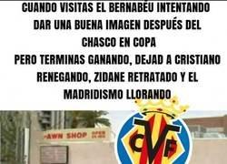 Enlace a Villarreal conformes con el triunfo