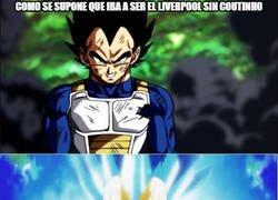 Enlace a No Coutinho, no party? Wait...