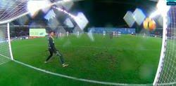 Enlace a Rulli dejando a Messi en visto