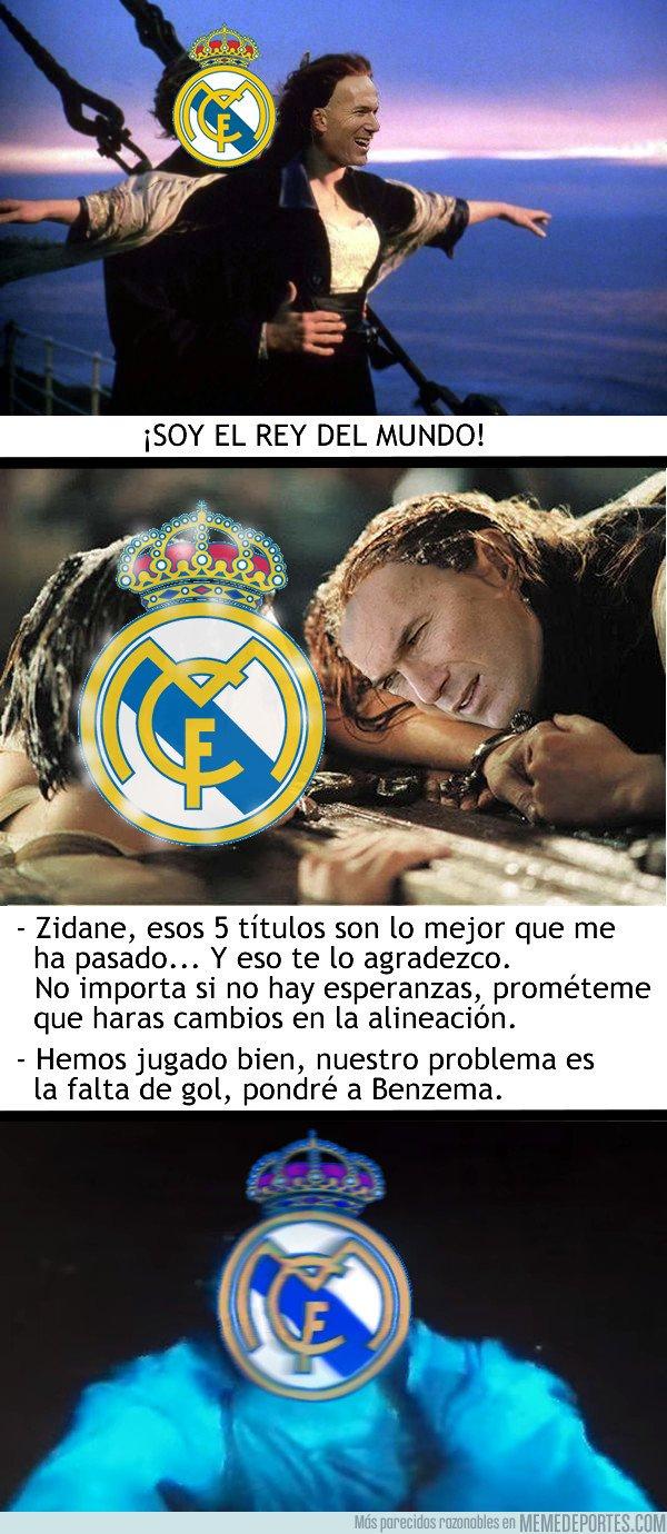 1016654 - ¡Vaya historia! Real Madrid se hunde
