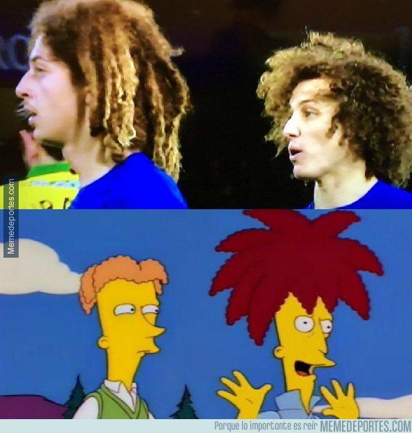 1016993 - ¡Los Simpson lo volvieron a hacer!