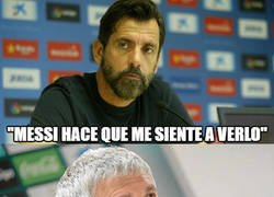 Enlace a Messi va dejando fans por La Liga