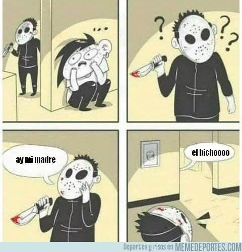 1017148 - Ay mi madreeeee