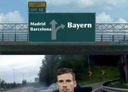 Enlace a ¡Goretzka ha elegido! Ni Barça ni Madrid, Goretzka es oficialmente del Bayern