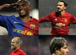 Enlace a ¿Qué tienen en común estos jugadores?