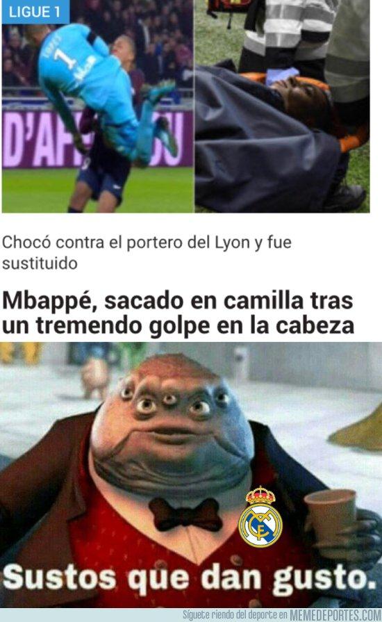 1017478 - Mejor para el Madrid