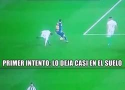 Enlace a Messi se metió a Guardado al bolsillo