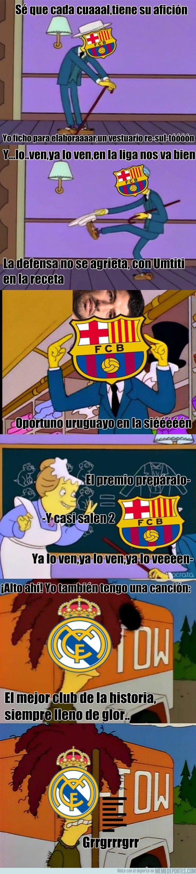 1017558 - Las ligas para el Barça van fetén