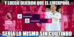 Enlace a ¡El Liverpool volvió a perder!