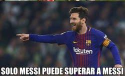 Enlace a Los registros de Messi tras 20 jornadas en los últimos 10 años