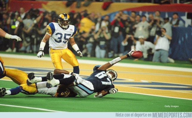 1017844 - Los Super Bowls más reñidos de la historia - Parte 1