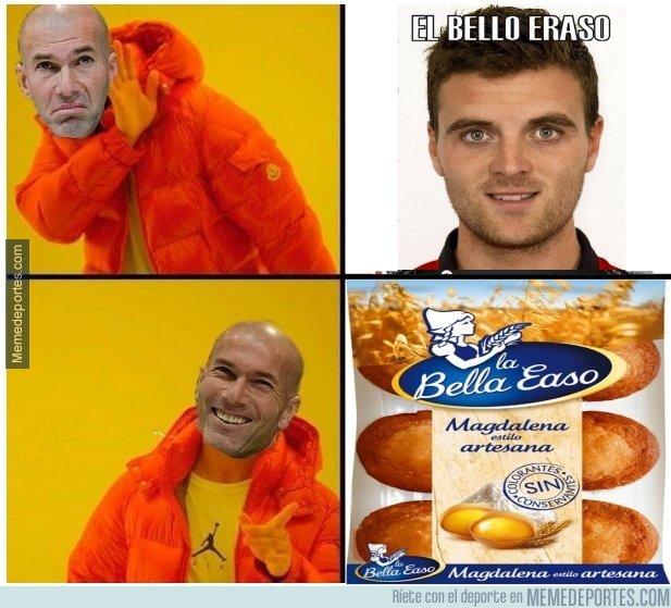 1017971 - Zidane y Eraso