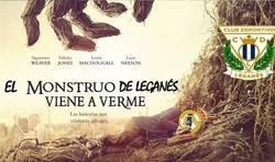 Enlace a El monstruo de Leganés