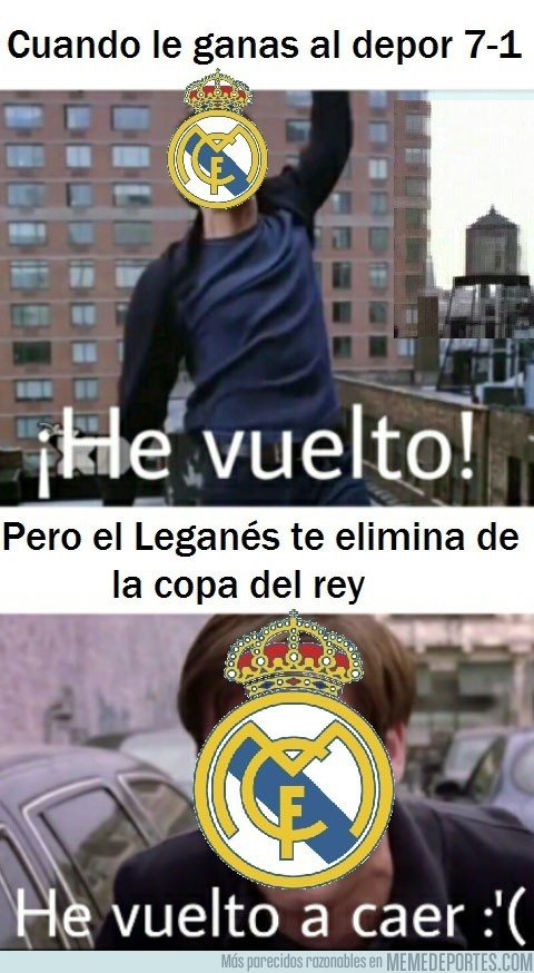1018182 - La actualidad del Real Madrid