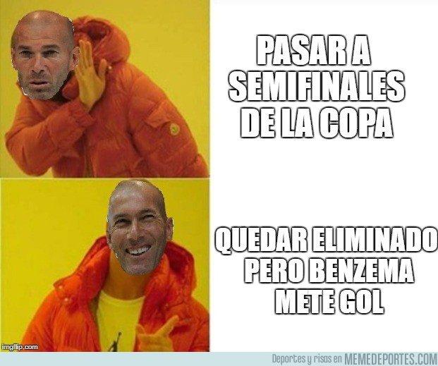 1018191 - Zidane lo tiene claro