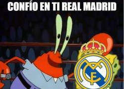 Enlace a Nadie confía en el Real Madrid de Zidane