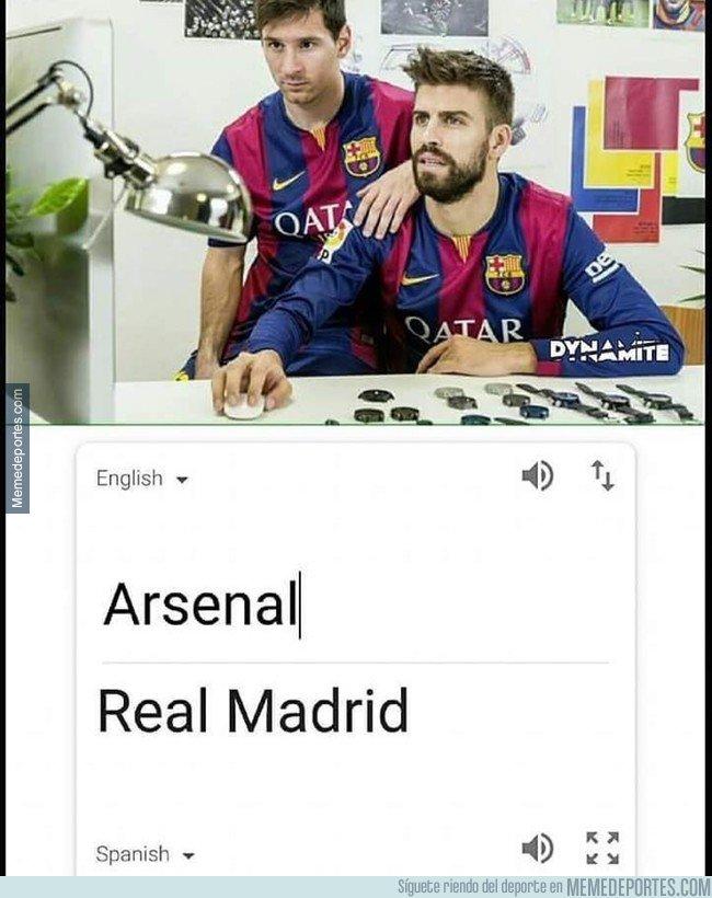 1018353 - El Arsenal español