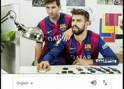Enlace a El Arsenal español