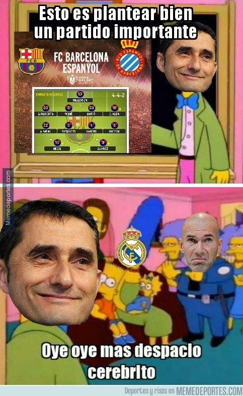1018362 - Zidane no entiende a Valverde