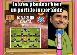 Enlace a Zidane no entiende a Valverde