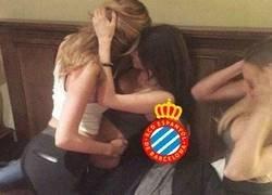 Enlace a Al Espanyol tampoco le disgustaba la idea