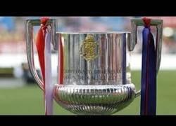 Enlace a DIRECTO: Sorteo de semifinales de la Copa del Rey en directo