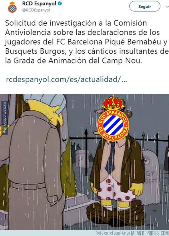 1018485 - Simplemente el Espanyol