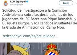 Enlace a Simplemente el Espanyol