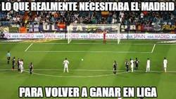 Enlace a Real Madrid y los penaltis
