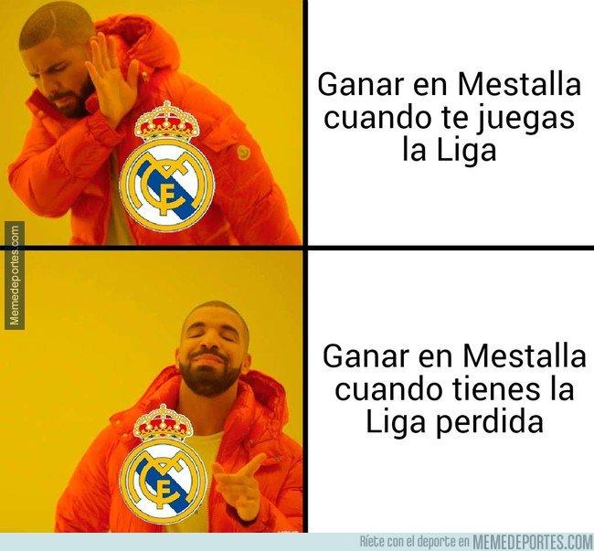 1018819 - El Madrid tiene claras sus prioridades