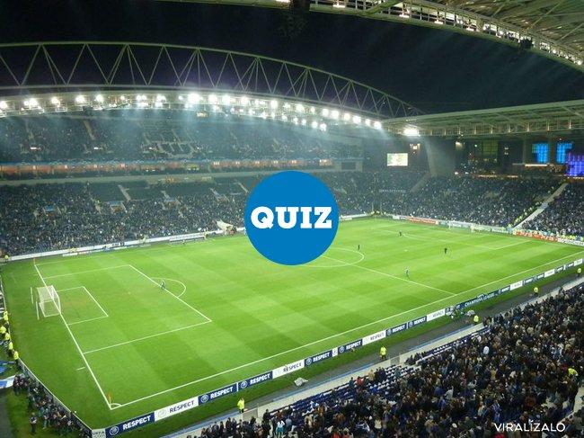 1018824 - QUIZ: ¿Puedes reconocer estos estadios de fútbol del mundo?