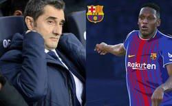Enlace a Los trolls han invadido el instagram de Valverde, y le dicen todo esto, menos guapo