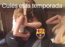 Enlace a Resumen de esta temporada para el Barça