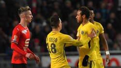 Enlace a Éstas fueron las chulerías de Neymar que sacaron de quicio a los jugadores del Rennes