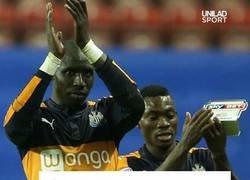 Enlace a Newcastle United tiene un Mohammed, un Jesus, un Christian y un Islam, necesitan ayuda de todas las religiones