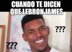 Enlace a ¿ Se irá LeBron a Golden State ?