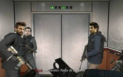 Enlace a Así nos imaginamos a Piqué y compañía llegando a Corne... al estadio del Espanyol