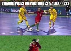 Enlace a El portugués bueno