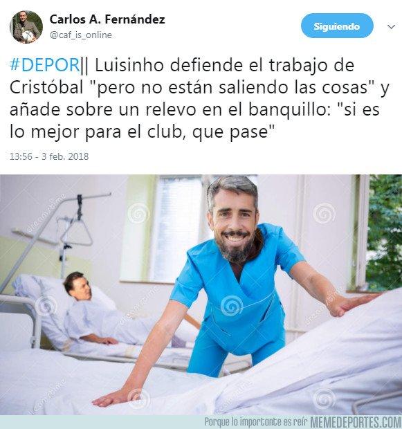 1019539 - Se huele la cama en Coruña