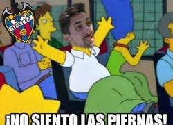 Enlace a Oier en el primer gol del Madrid