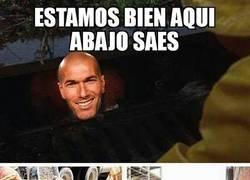 Enlace a ¿Nos gustara la rueda de prensa de Zidane? Creo que no...