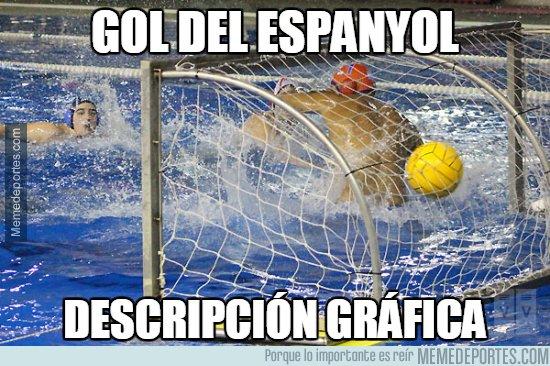 1019849 - Gol del Espanyol en (de) Cornellà