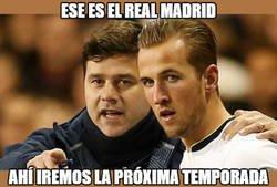 Enlace a Lo que se viene para el Madrid